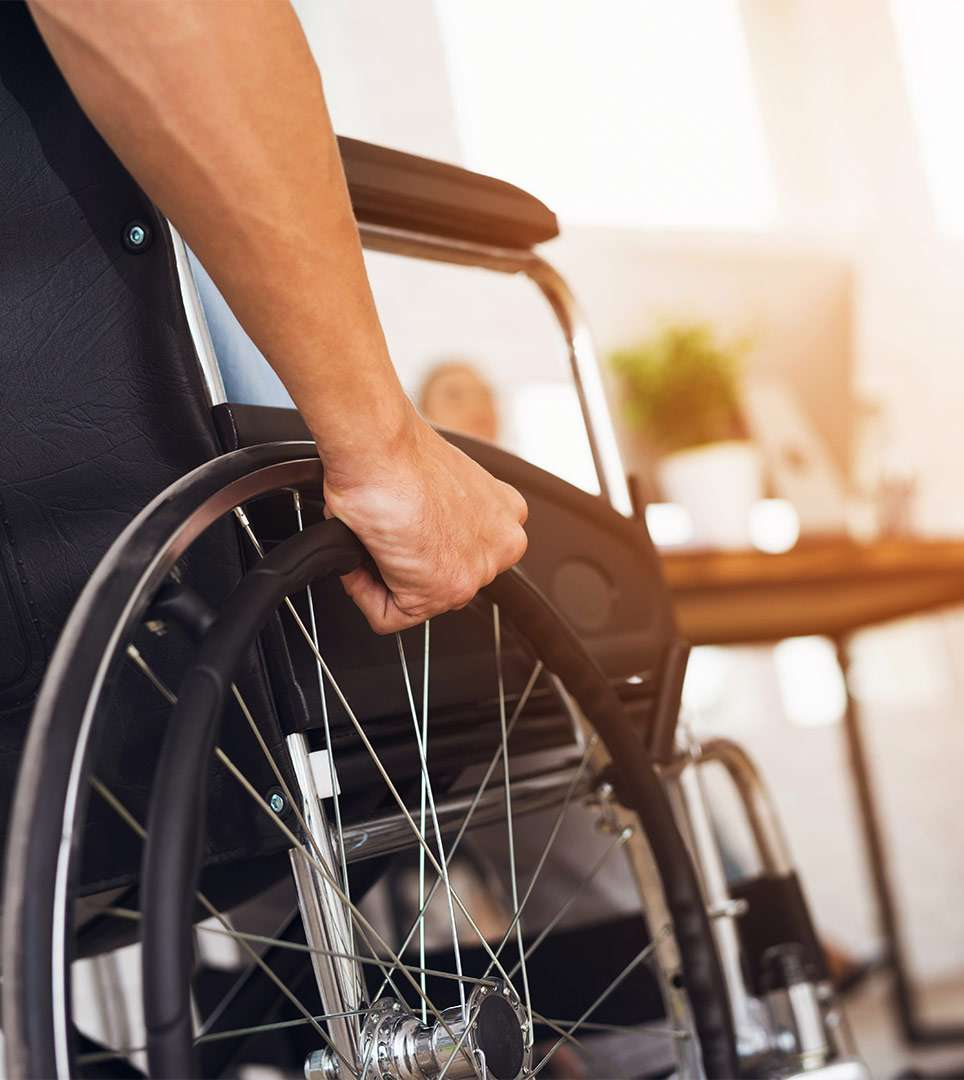 ST. AUGUSTINE ISLAND INN CARES ABOUT ACCESSIBILITY